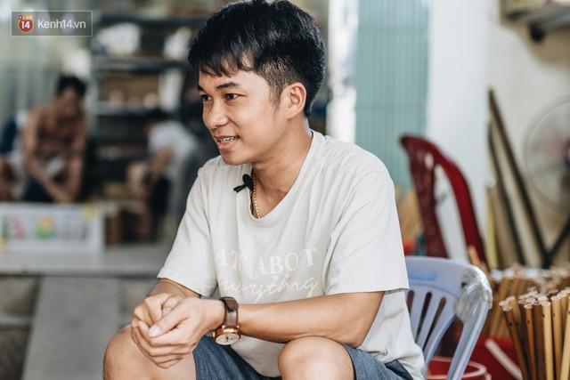 Câu chuyện thú vị về chàng trai đưa ống hút tre Việt Nam ra thế giới: Thu gần 10 tỷ đồng/tháng, 12 năm miệt mài thi ĐH vì đam mê - Ảnh 15.