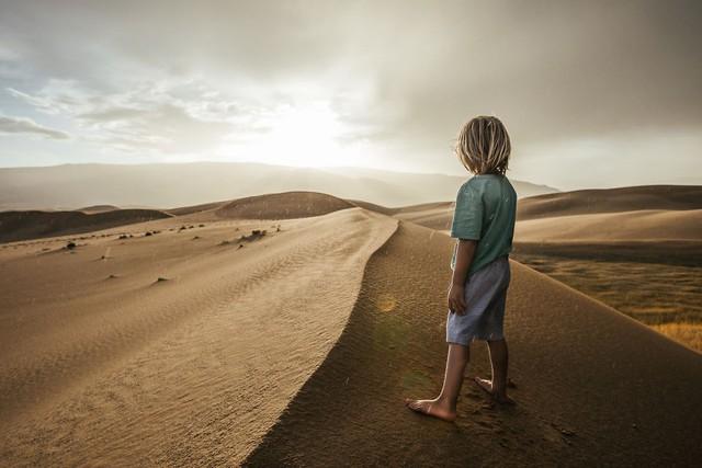 Gia đình nhỏ 3 người đi du lịch khắp nơi trên chiếc xe tải nhỏ, xem xong dân tình chỉ biết thốt lên: Cuộc đời tự do nhất chính là thế này đây! - Ảnh 21.
