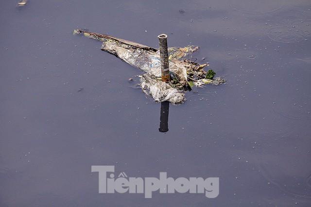 Chất lượng nước sông Tô Lịch biến chuyển ra sao khi dùng bảo bối của Nhật? - Ảnh 3.
