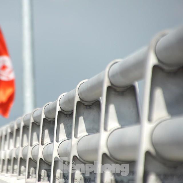 Cây cầu vượt biển dài nhất Việt Nam bị kiểm toán chỉ ra nhiều sai sót - Ảnh 3.