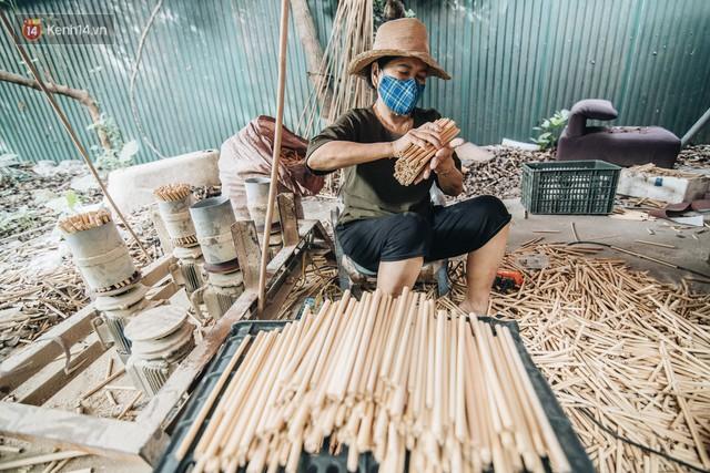 Câu chuyện thú vị về chàng trai đưa ống hút tre Việt Nam ra thế giới: Thu gần 10 tỷ đồng/tháng, 12 năm miệt mài thi ĐH vì đam mê - Ảnh 5.