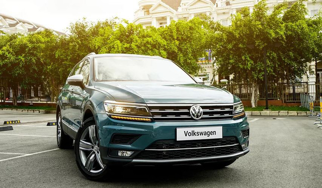 Những mẫu ôtô vừa ra mắt thị trường Việt - Ảnh 5.