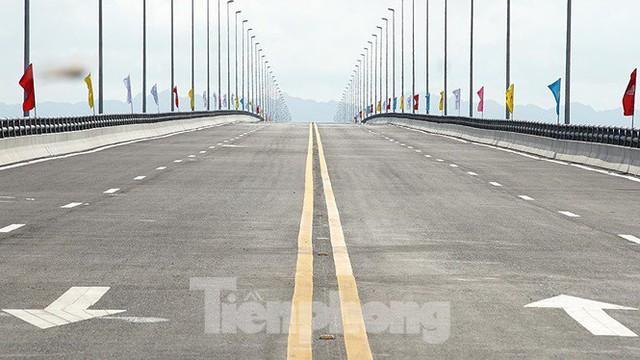 Cây cầu vượt biển dài nhất Việt Nam bị kiểm toán chỉ ra nhiều sai sót - Ảnh 5.