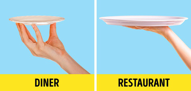 Hậu trường việc ăn uống: Hé lộ 10 chiêu trò bí mật mà hầu hết mọi nhà hàng, quán cà phê thực hiện để đánh lừa các vị khách - Ảnh 5.