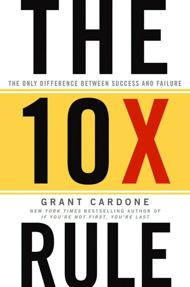 5 cuốn sách truyền cảm hứng, giúp các lãnh đạo thành công vượt qua khủng hoảng: Tắt di động và đọc sách ngay đi! - Ảnh 3.