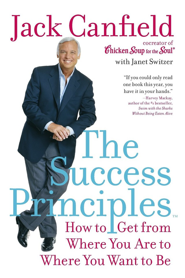 5 cuốn sách truyền cảm hứng, giúp các lãnh đạo thành công vượt qua khủng hoảng: Tắt di động và đọc sách ngay đi! - Ảnh 5.