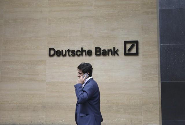 CEO Deutsche Bank viết gì trong thư gửi nhân viên về kế hoạch cải tổ? - Ảnh 2.