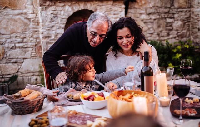 La Bella Vita - cuộc sống tươi đẹp của người Ý: Sở hữu toàn những thói quen tích cực thế này, bảo sao người dân luôn trong top khỏe nhất nhế giới! - Ảnh 1.