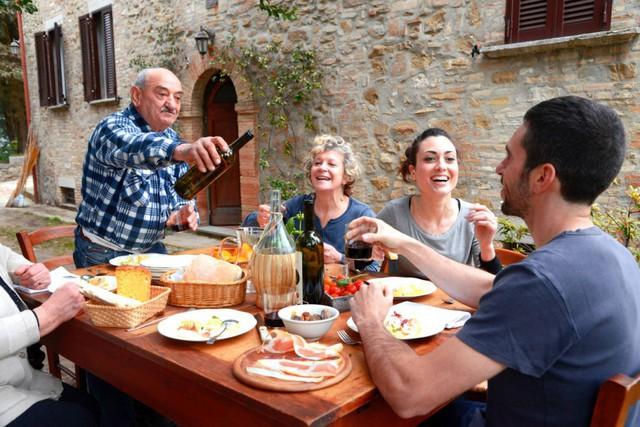 La Bella Vita - cuộc sống tươi đẹp của người Ý: Sở hữu toàn những thói quen tích cực thế này, bảo sao người dân luôn trong top khỏe nhất nhế giới! - Ảnh 6.