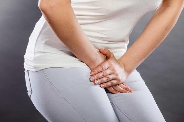 Nhịn tiểu có thể đe dọa nghiêm trọng tới sức khỏe và gây ra loạt bệnh đáng sợ sau - Ảnh 2.