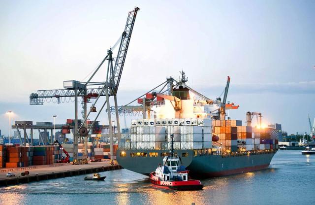 Nhà đầu tư Nhật Bản và Hàn Quốc quan tâm tới ngành logistics Việt - Ảnh 1.