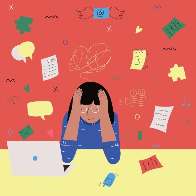 Cắm mặt cả ngày ở văn phòng chưa chắc thể hiện mình chăm chỉ, sao không về nhà đúng giờ để có 4 lợi ích này - Ảnh 3.