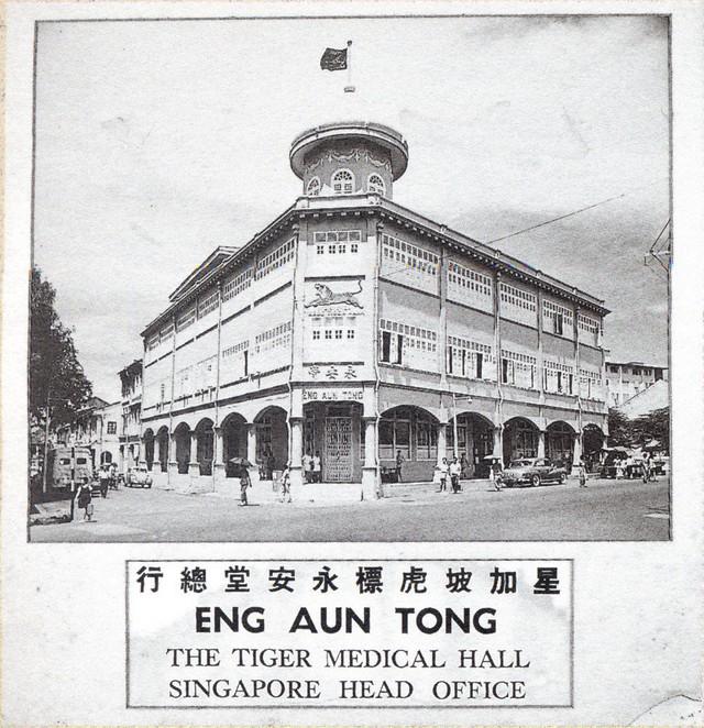 Hành trình gần 100 năm của cao Con Hổ: Vật bất ly thân của nhiều gia đình châu Á, bị thất sủng rồi lấy lại ánh hào quang còn rực rỡ hơn - Ảnh 2.