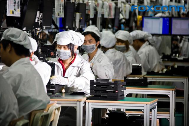 Reuters: Việt Nam có nhiều khả năng trở thành cơ sở sản xuất chính cho những sản phẩm của Apple trong tương lai - Ảnh 1.