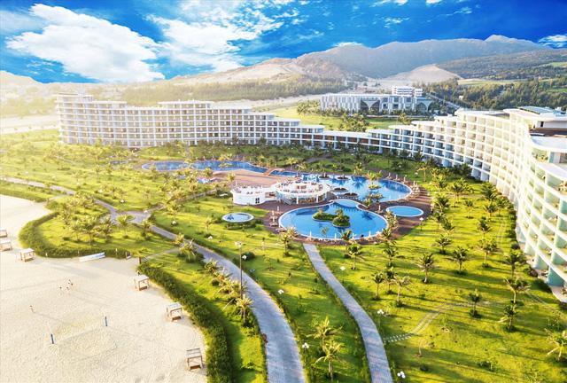 Sắp diễn ra Hội nghị phát triển kinh tế miền Trung tại Quy Nhơn  - Ảnh 1.