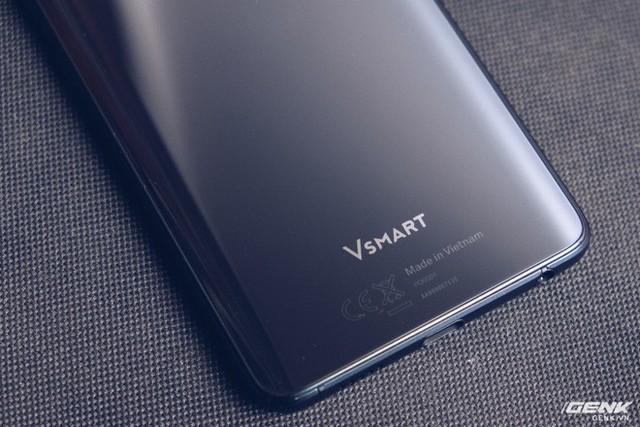 Vsmart Live bị tố là phiên bản đổi tên của điện thoại Trung Quốc: Vsmart nói gì? - Ảnh 2.