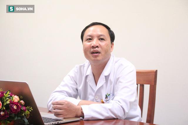 TS.BS BV Nhi TƯ: Để không bị hỏng gan, suy đa tạng do thuốc hạ sốt, cần phải biết điều sau - Ảnh 2.