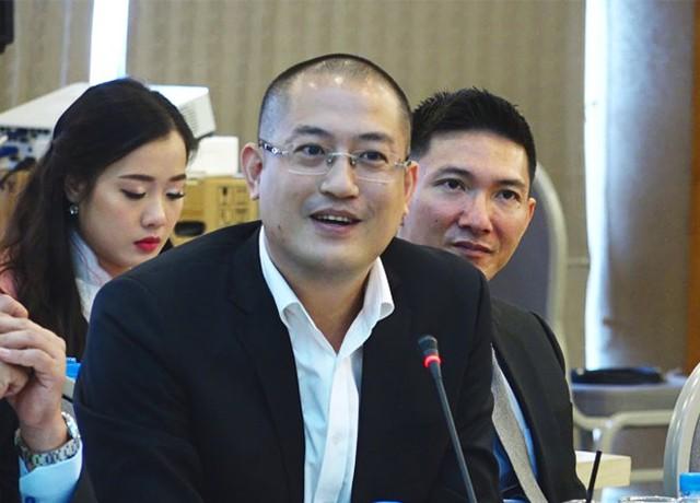 Phó TGĐ Deloitte Việt Nam: Doanh nghiệp gia đình muốn lớn mạnh cần có thêm người tài không phải thành viên trong nhà! - Ảnh 3.