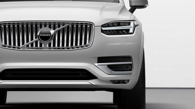 Đấu BMW X5 và Mercedes-Benz GLE, Volvo XC90 2020 giá gần 4 tỷ đồng sắp về Việt Nam - Ảnh 2.