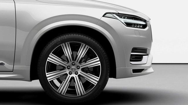 Đấu BMW X5 và Mercedes-Benz GLE, Volvo XC90 2020 giá gần 4 tỷ đồng sắp về Việt Nam - Ảnh 3.