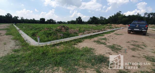 Bất động sản Bà Rịa - Vũng Tàu đón sóng nguồn cung mới ở Phú Mỹ, giá đất nền thiết lập mặt bằng mới - Ảnh 2.