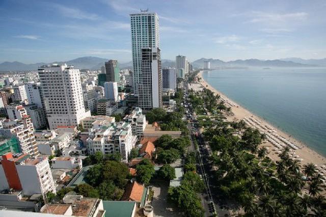 Dân đầu tư lại rục rịch tìm mua condotel, biệt thự nghỉ dưỡng - Ảnh 1.
