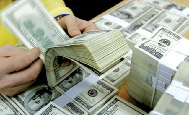 Một số dự án khó khăn trong trả nợ vay vốn nước ngoài - Ảnh 1.