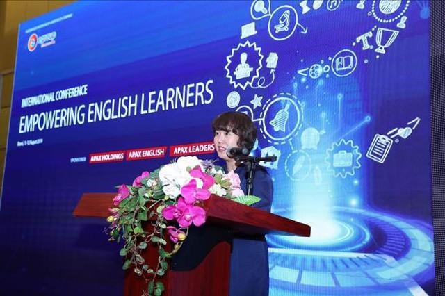Đi tìm giải pháp tạo động lực cho học sinh Việt Nam chinh phục tiếng Anh - Ảnh 1.