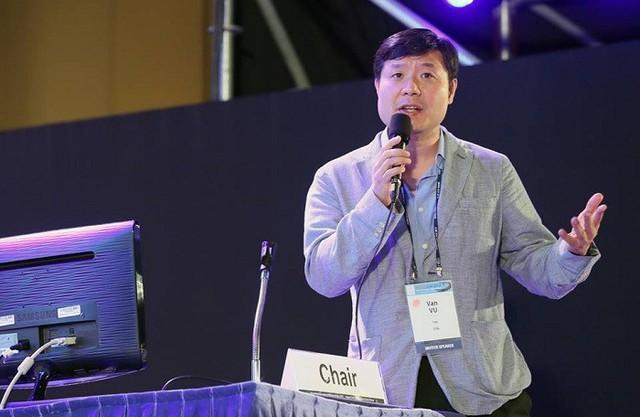 Quỹ Đổi mới sáng tạo Vingroup chi 124 tỷ VND tài trợ 20 dự án khoa học Việt, yêu cầu tối thiểu 70% nhân sự Việt Nam - Ảnh 1.