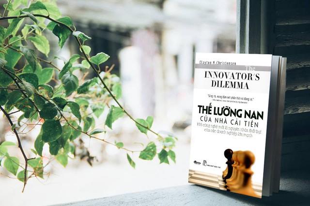10 cuốn sách về nghệ thuật lãnh đạo cần đọc trước tuổi 30: Có cả tác phẩm Jeff Bezos khuyên nên thử! - Ảnh 7.