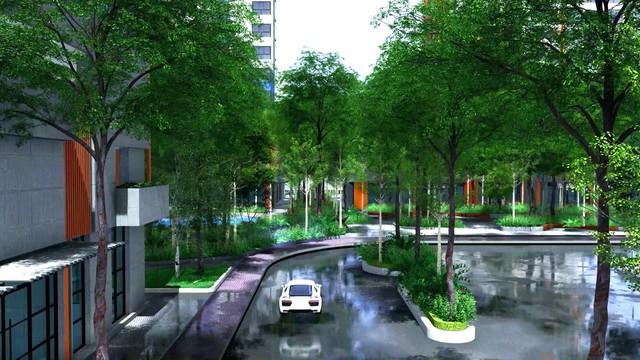 [Đánh Giá Dự Án] Lợi thế và nhược điểm của 2 dự án căn hộ đang làm mưa làm gió tại Bình Dương - Ảnh 3.