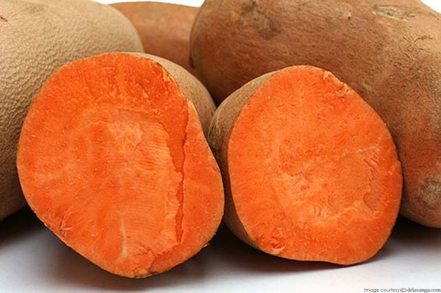 Những thực phẩm hàng đầu giúp nam giới phát triển cơ bắp - Ảnh 6.