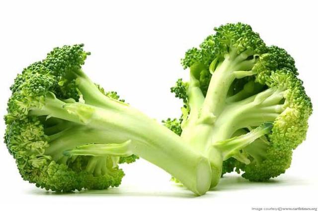 Những thực phẩm hàng đầu giúp nam giới phát triển cơ bắp - Ảnh 9.