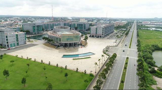 Những khu vực giao dịch sôi động trên thị trường nhà đất Bà Rịa - Vũng Tàu - Ảnh 1.