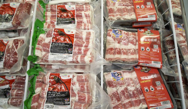 South China Morning Post: Thương chiến Mỹ - Trung, quả cherry nhập khẩu và nông sản Việt Nam - Ảnh 3.