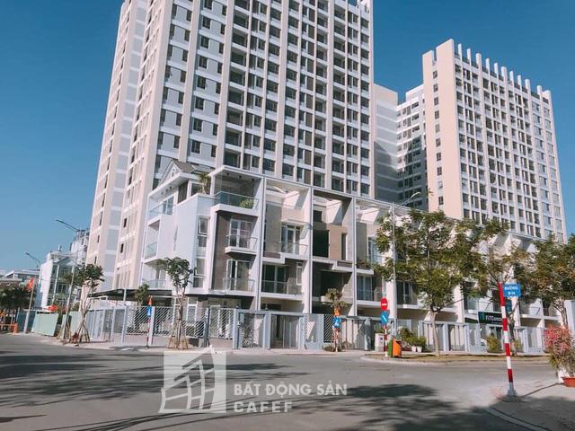 Cuộc đua cạnh tranh và làn sóng tăng giá ngầm trên thị trường căn hộ hoàn thiện TP.HCM - Ảnh 1.