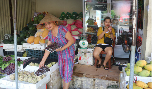 South China Morning Post: Thương chiến Mỹ - Trung, quả cherry nhập khẩu và nông sản Việt Nam - Ảnh 1.