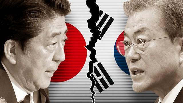Căng thẳng Hàn - Nhật và thương chiến Mỹ - Trung khác nhau về bản chất thế nào và tác động đến Việt Nam ra sao? - Ảnh 2.