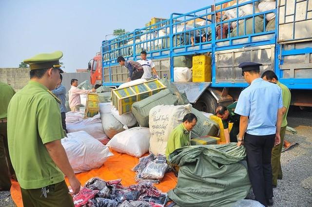 Vì sao hàng từ Trung Quốc vào Việt Nam tăng mạnh trở lại? - Ảnh 1.