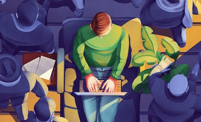 7 điều sếp thường để ý ở nhân viên, chị em công sở nên biết để không bị bắt thóp - Ảnh 6.