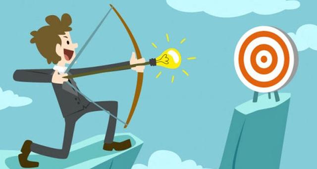 Học hỏi tỷ phú Tony Robbins cách thiết lập kế hoạch cho năm mới khởi sắc: Đặt mục tiêu là bước đầu tiên để biến cái vô hình thành hữu hình - Ảnh 1.