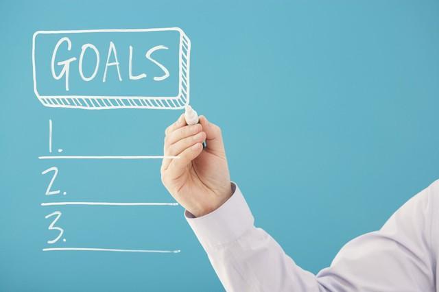 Học hỏi tỷ phú Tony Robbins cách thiết lập kế hoạch cho năm mới khởi sắc: Đặt mục tiêu là bước đầu tiên để biến cái vô hình thành hữu hình - Ảnh 2.