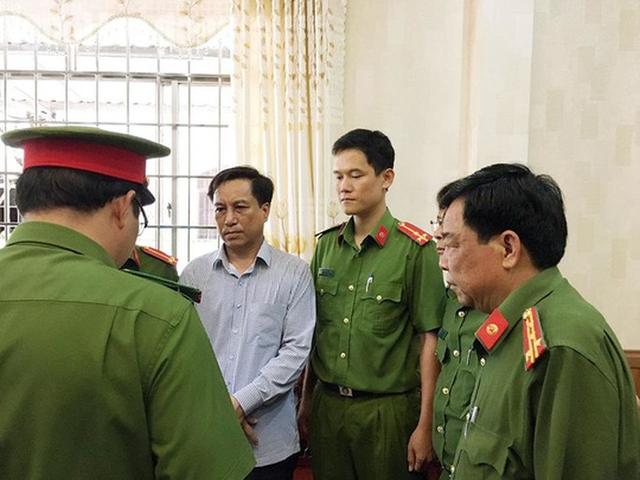 Sai phạm động trời của cựu Chủ tịch TP Trà Vinh liên quan vụ thiệt hại gần 120 tỉ - Ảnh 1.