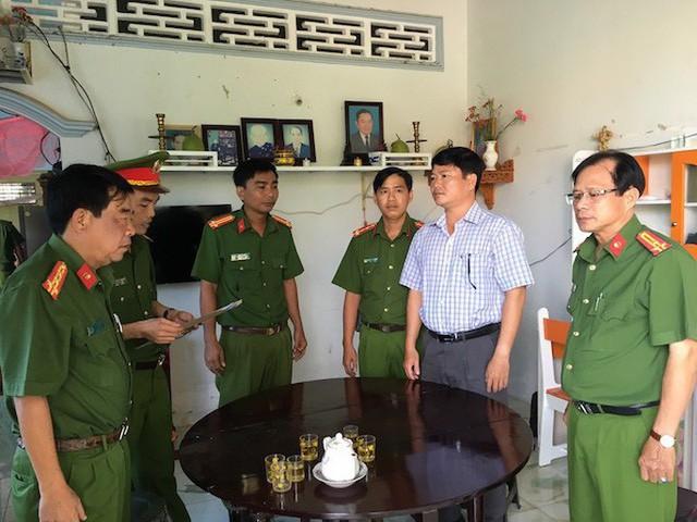 Sai phạm động trời của cựu Chủ tịch TP Trà Vinh liên quan vụ thiệt hại gần 120 tỉ - Ảnh 2.