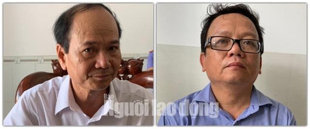 Sai phạm động trời của cựu Chủ tịch TP Trà Vinh liên quan vụ thiệt hại gần 120 tỉ - Ảnh 3.