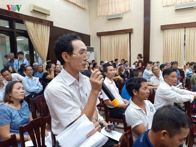 Người dân TP Vũng Tàu bức xúc vì dự án treo 25 năm - Ảnh 1.