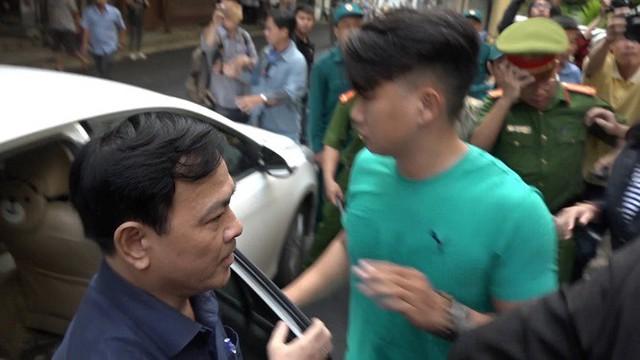 Cựu Viện phó Viện KSND TP Đà Nẵng Nguyễn Hữu Linh lĩnh 18 tháng tù - Ảnh 1.