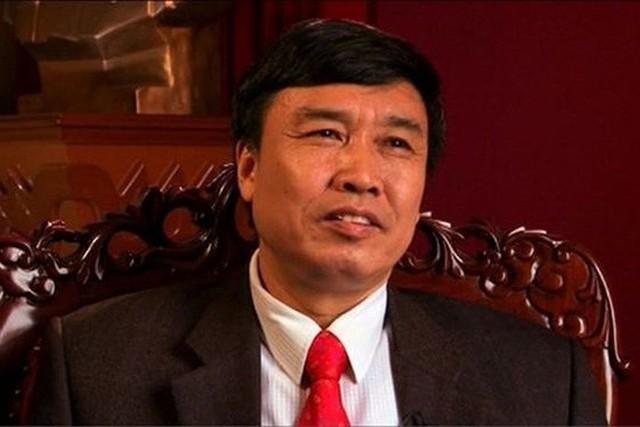 Gây thiệt hại 434 tỉ đồng, cựu Thứ trưởng Lê Bạch Hồng sắp hầu toà - Ảnh 1.