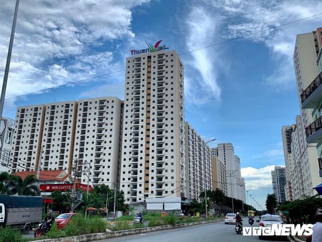 3.790 căn hộ giá gần 10.000 tỷ đồng bị bỏ hoang 4 năm tại TP.HCM - Ảnh 2.