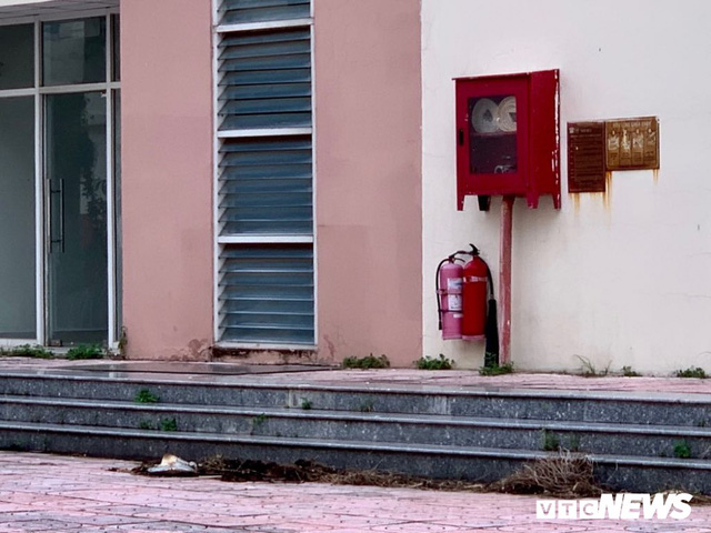 3.790 căn hộ giá gần 10.000 tỷ đồng bị bỏ hoang 4 năm tại TP.HCM - Ảnh 8.
